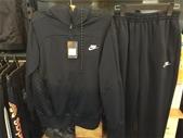 Bộ nỉ Nike GB