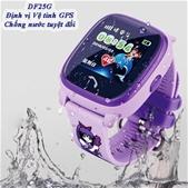 Đồng hồ định vị Prokids DF25G chống nước